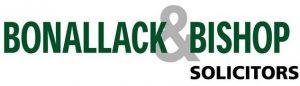 Salisbury Solicitors. Bonallack & Bishop logo